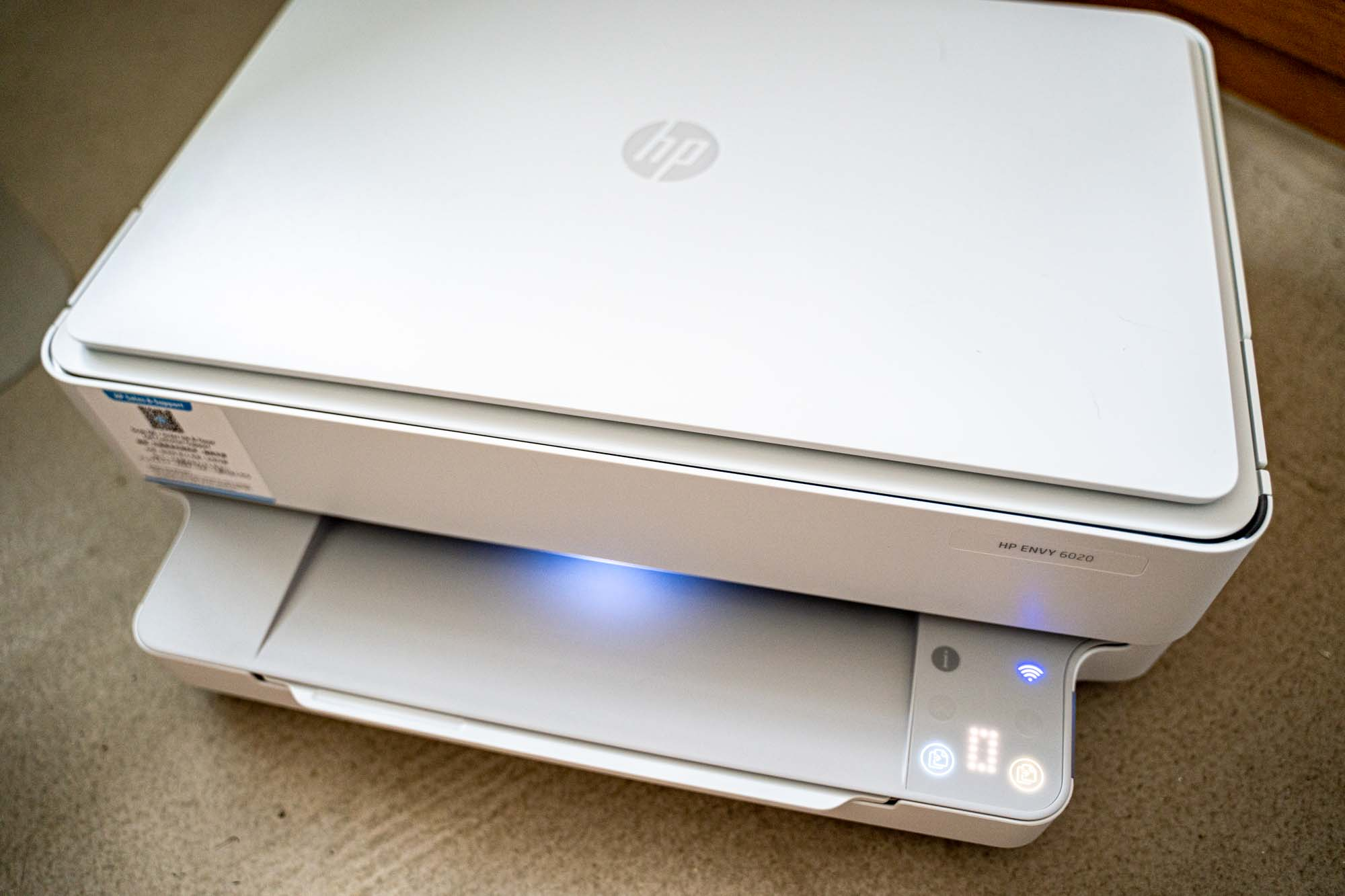 HP Envy 6020 All-in-One Printer