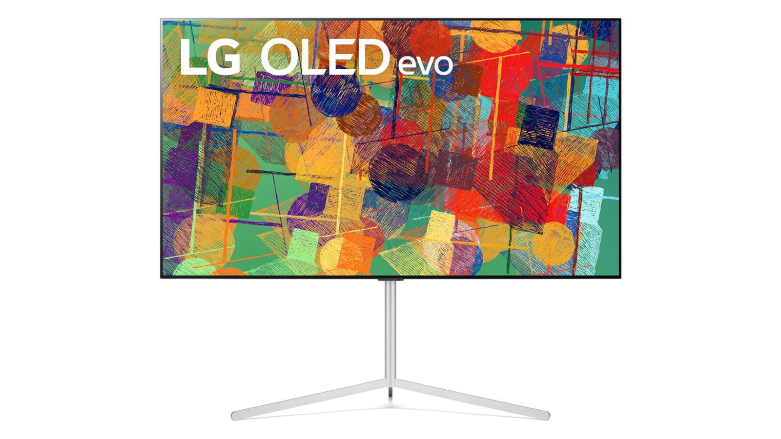 LG OLED Evo 65 G1