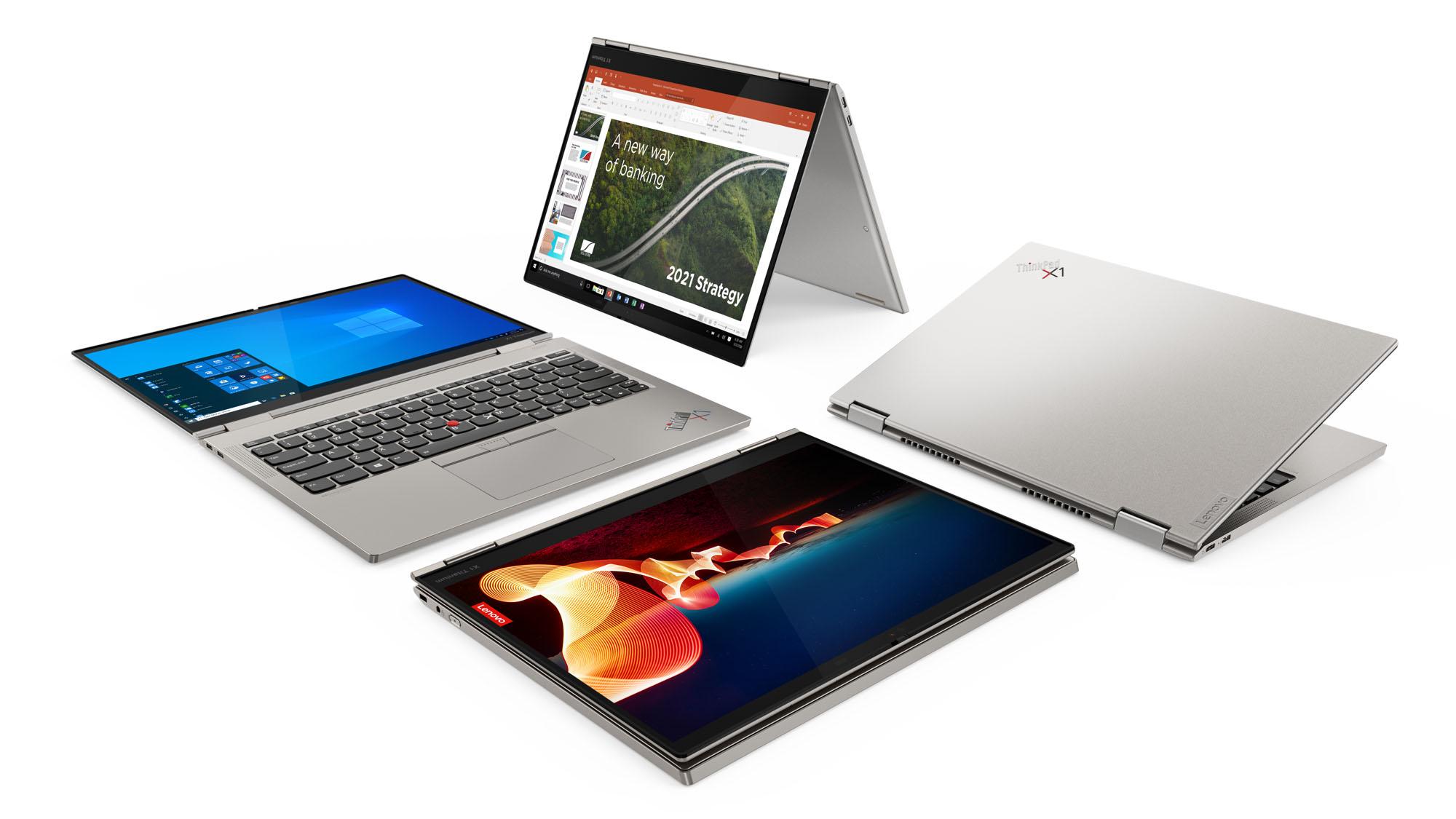 Lenovo_ThinkPad X1 Titanium Yoga