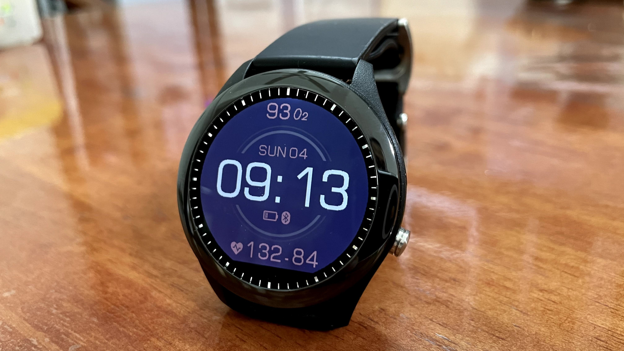 Asys VivoWatch SP
