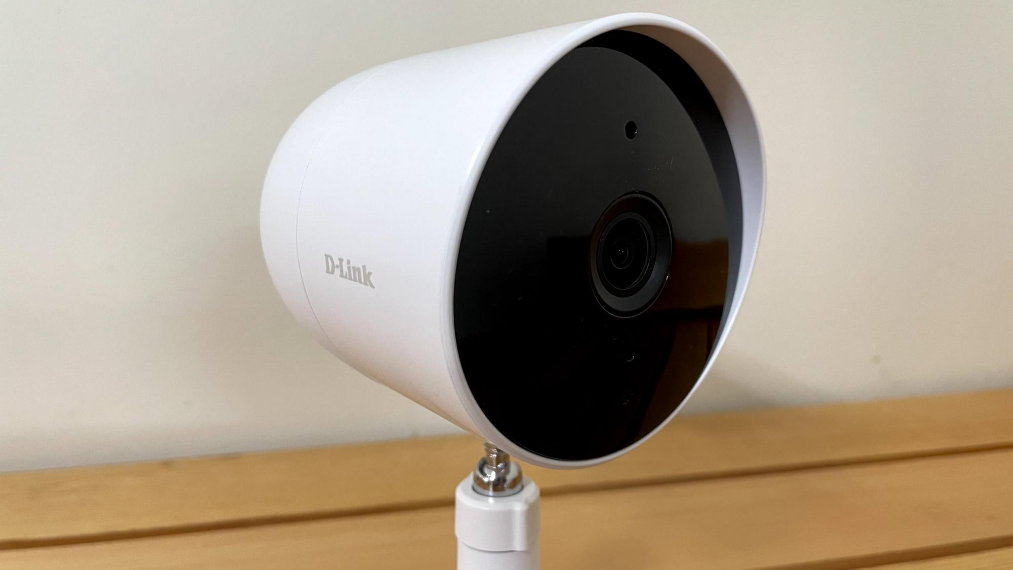 D-Link DCS-8302LH Full HD Wi-Fi Camera