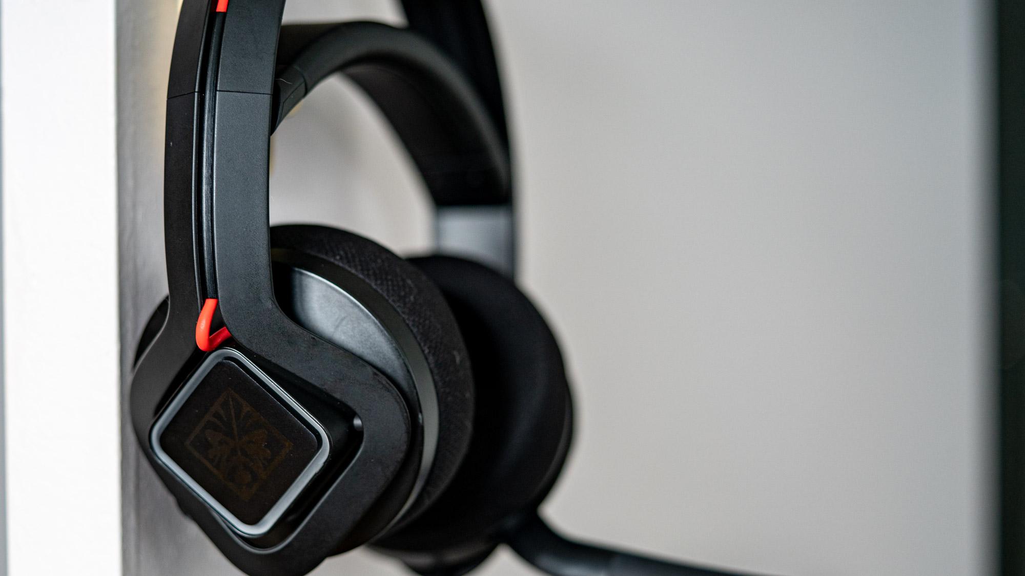 HP Omen Mindframe Gaming Headset