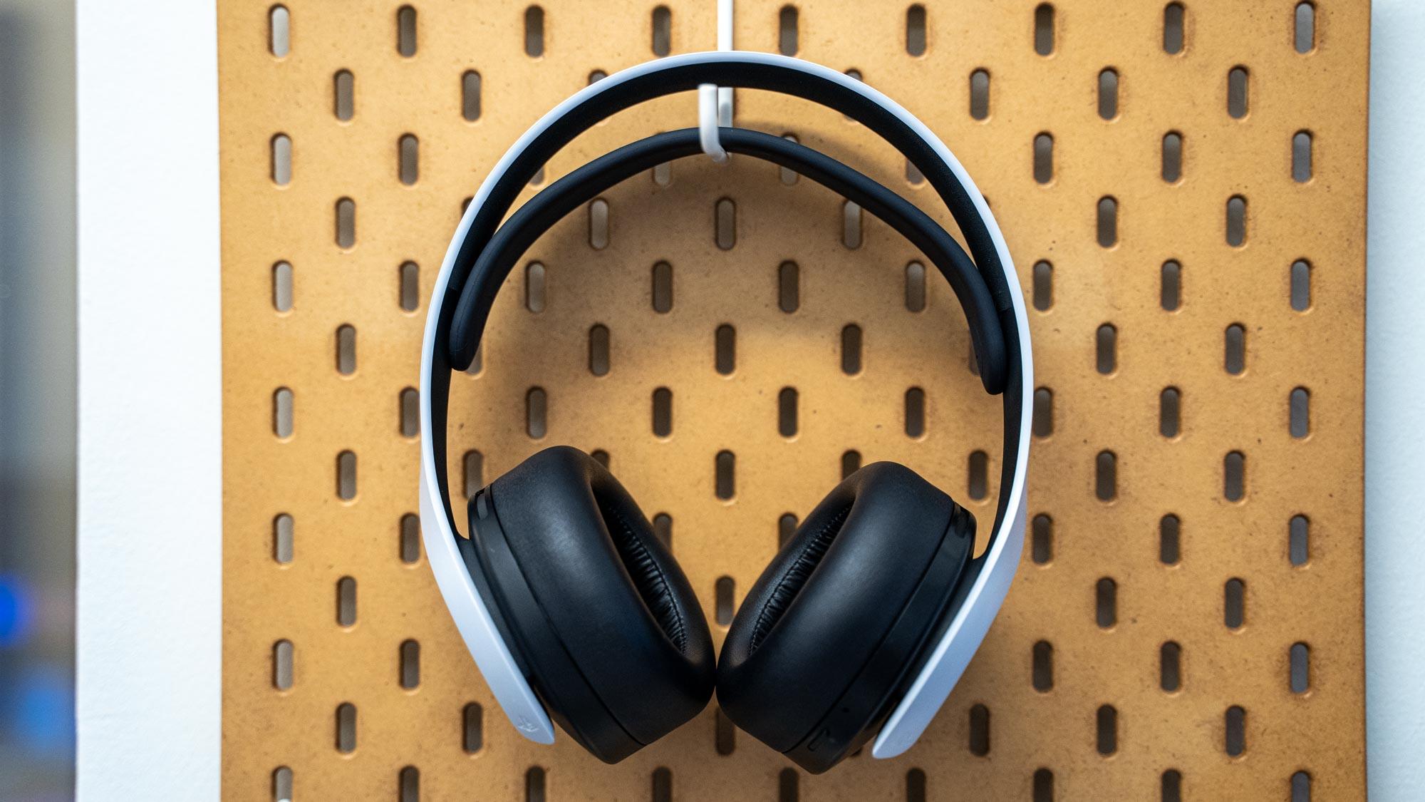 Pulse3D Wireless Headse